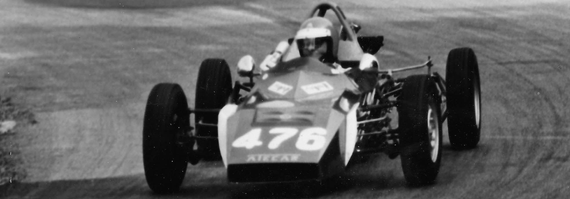 Registro Formula 850